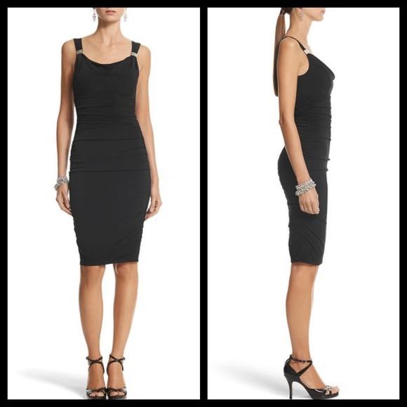 c39fb2e5fef White House Black Market Dresses