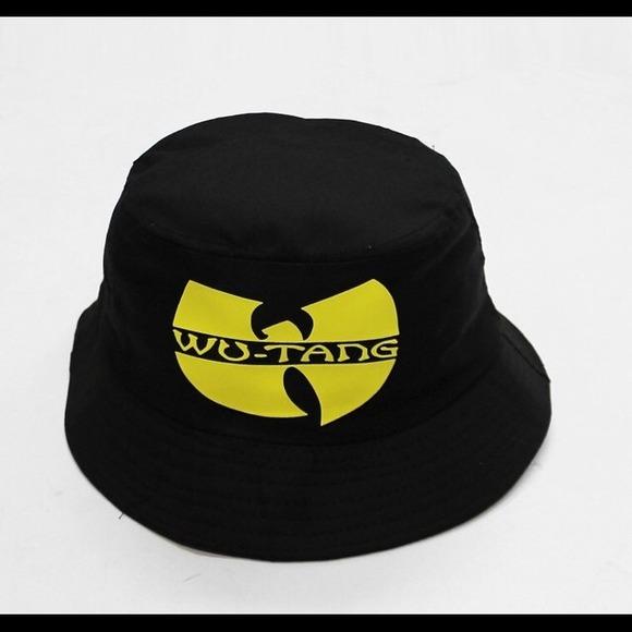 wu Tang Knit Hat Wu-tang Bucket Hat