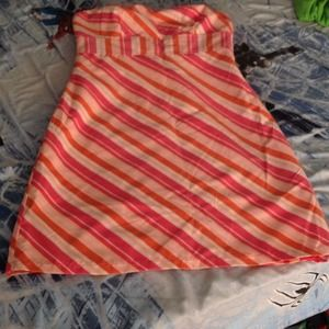 New reduced Reversible dress size s