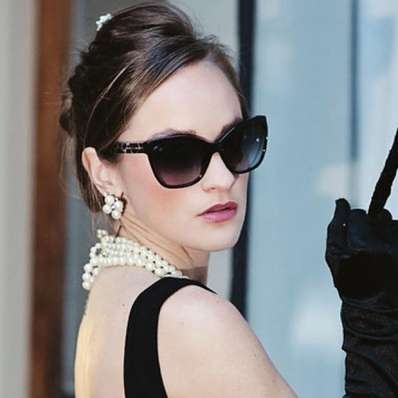 8bcf32a45e Dolce & Gabbana Accessories | Dolce And Gabbana Cat Eye Sunglasses ...
