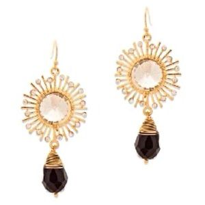 Krystalin Jewelry - 👂🏼Greer Earrings