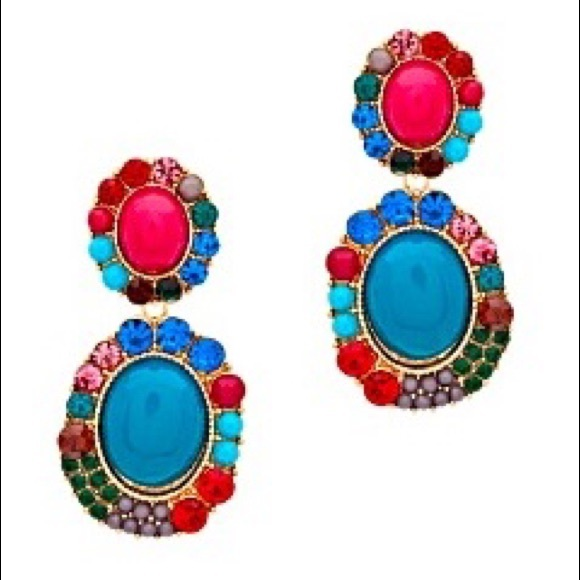 Krystalin Jewelry - 👂🏼 Amanda Drop Posts