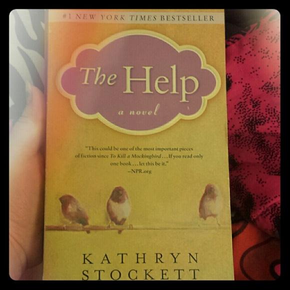 The help novel