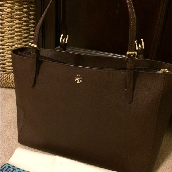 Tory Burch Bags | York Buckle Tote