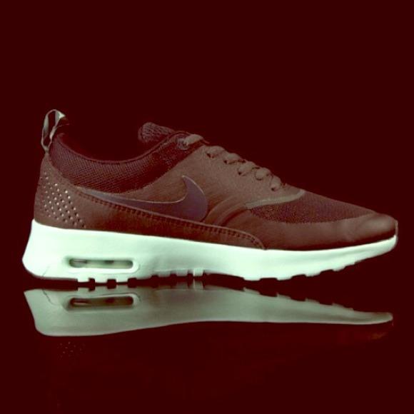 Nike Air Max Thea Black Mint