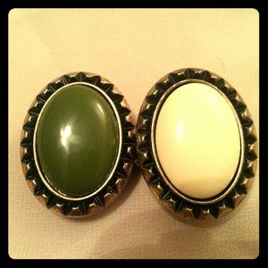 Two Stretchable Ring Lot