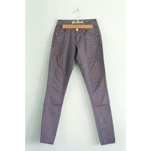 Old Navy | Micro-Dot Skinny Jeans