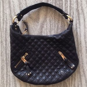 SALE!!!!  Marc Jacobs Quilted Leather Hobo
