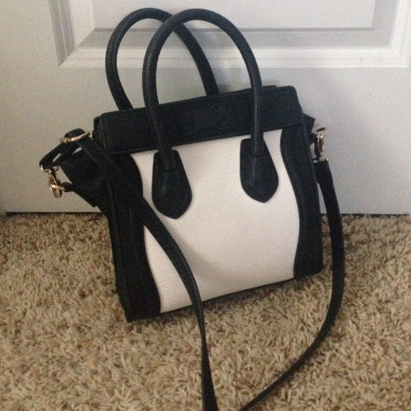 celine mini luggage price - 18% off Handbags - LOW PRICE??THIS WKND ONLY Celine nano inspired ...