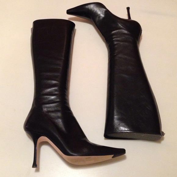 0a611ddbfe23 Jimmy Choo Boots - Jimmy Choo  Peony  boots