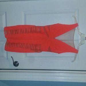 Dresses & Skirts - Club dress