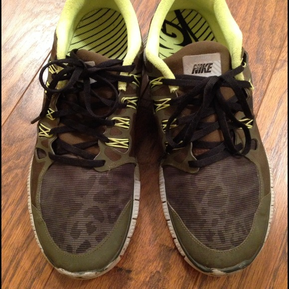 wholesale dealer b5de9 98bad Nike Free 5.0 H20 Repel