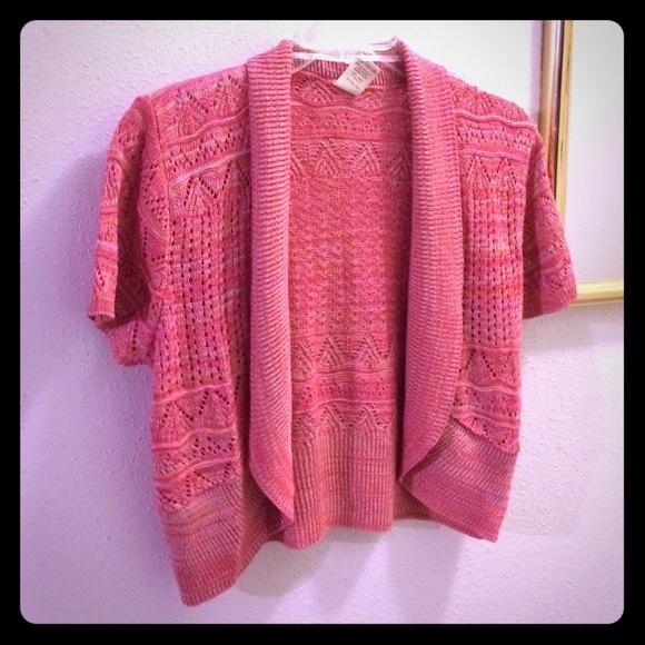 b7a2f85a6fe2 Faded Glory Sweaters