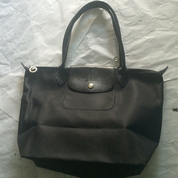 0694b23e9a Longchamp Bags | Authentic Satchel Planete On Hold | Poshmark