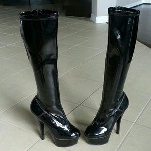 Pleaser Pleaser Pleaser Schuhes   Usa Stiefel   Poshmark 3b04e9