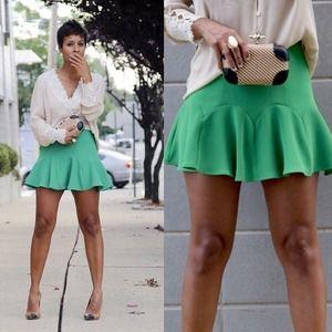 Dresses & Skirts - Skater skirt