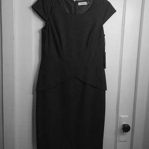 CK work dress