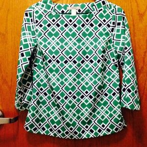 Banana Republic Blouse • 0