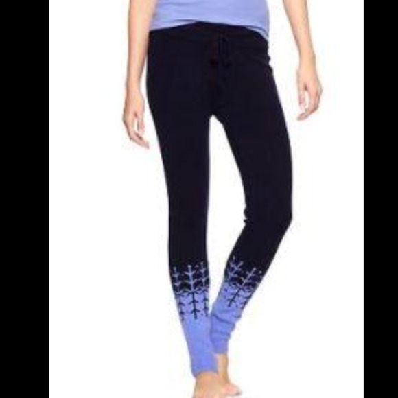 GAP - GAP Fair Isle Sweater Pants from Beth's closet on Poshmark