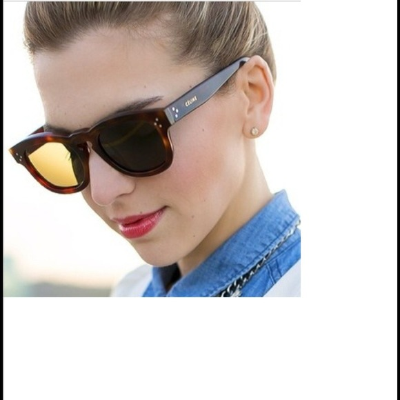04765713e25 Celine Accessories - ✂ ✂️Celine Tailor Sunglasses