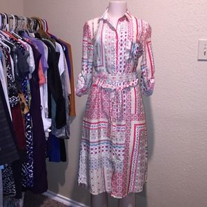 40% OFF EVERYTHING!! Collective Concepts dress