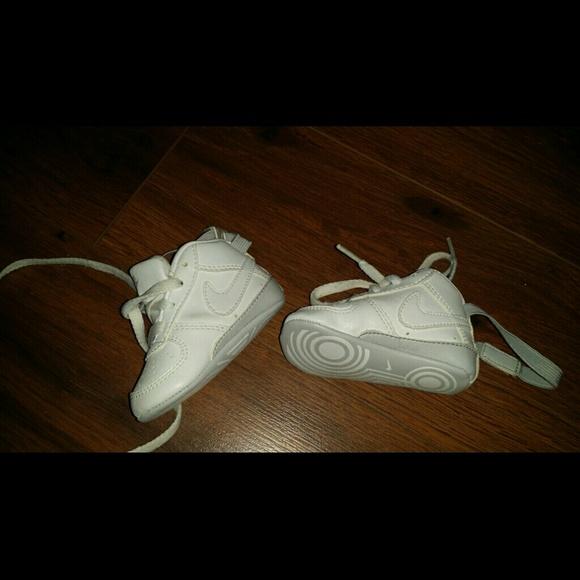 Nike Shoes   Infant Soft Bottom Air