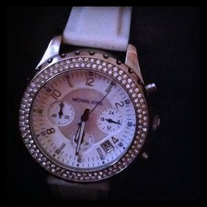 Authentic Michael Kors watch 