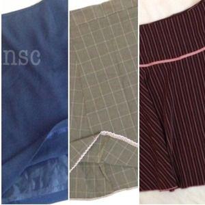 Dresses & Skirts - 🎀bundle for @pattimcattack🎀
