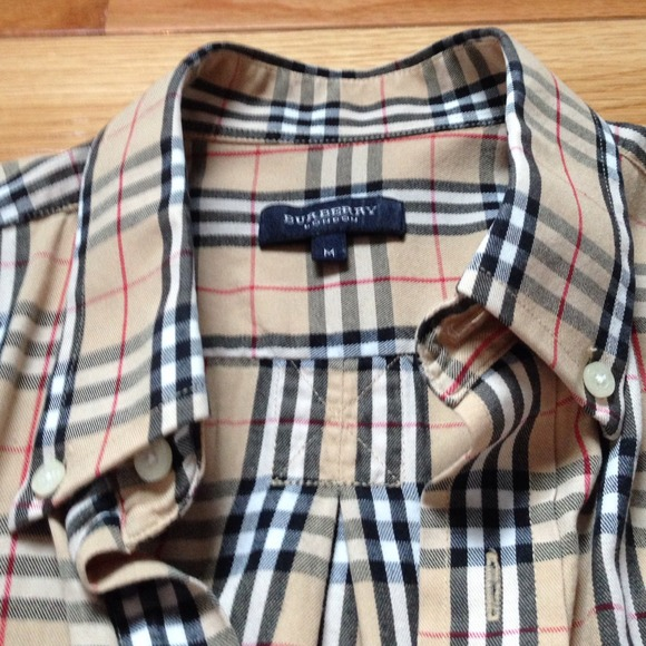 77 Off Burberry Other Reserved Authentic Men 39 S