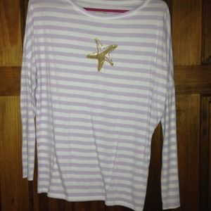 Lilly Pulitzer tunic/tee