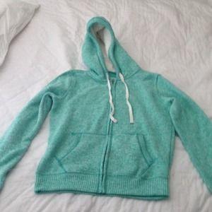 Super soft hoodie