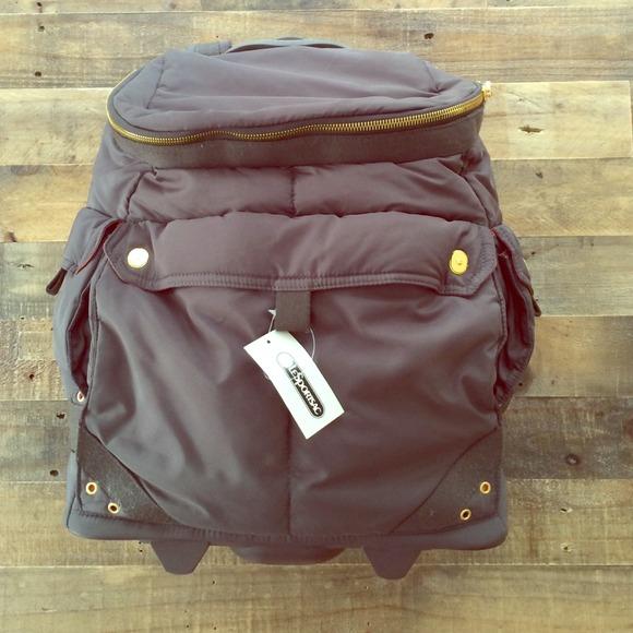 735af6cd303 Stella McCartney Bags   V Hp Rare Stella Lesportsac Bag   Poshmark