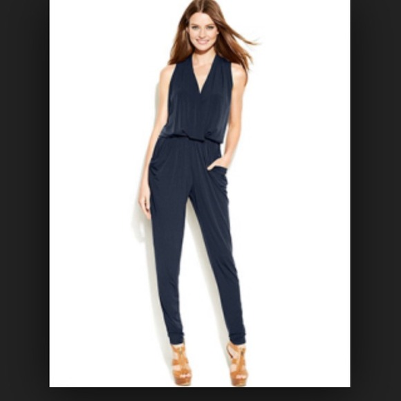 40720bf35d66 🎀GORGEOUS MK black Jumpsuit🎀