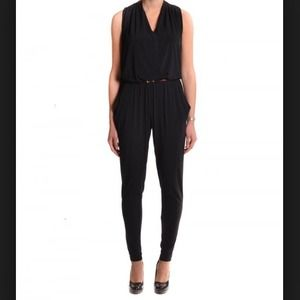 6f329e5ce7f7 Michael Kors Other - 🎀GORGEOUS MK black Jumpsuit🎀