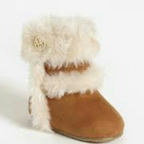 Baby Michael Kors Boots Baby Boots 2 Michael Kors