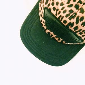 Vans Accessories - Vans Leopard Hat