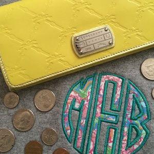 Longchamp Handbags - NWOT*Longchamp Wallet