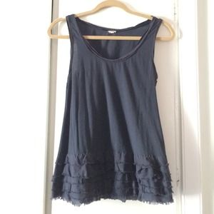 J. Crew Tops - J. Crew sleeveless top