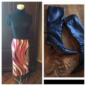 Dresses & Skirts - Gorgeous wrap skirt!