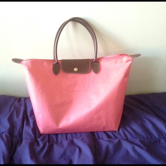 Salmon Pink Handbags | Luggage And Suitcases