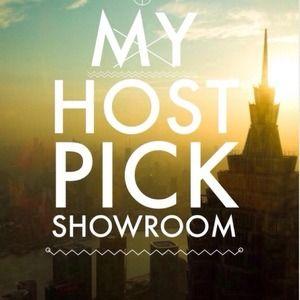 My Host Pick Showroom