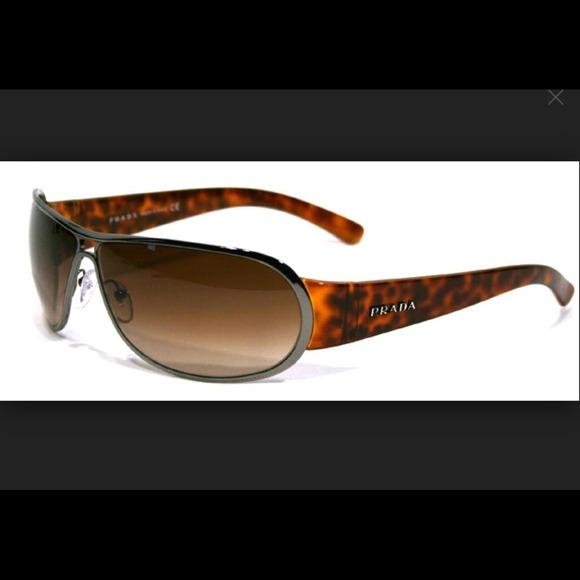 e024cb4ef3a ... new zealand new prada spr 70g sunglasses d51cd 67956