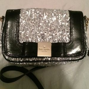 Kate Spade Kaelin Primrose Hill Bow Sequin