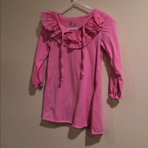 Nano Other - NWOT NANO 18m baby girl long sleeve pink top