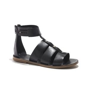 NEW Madewell The Rowan Gladiator Sandal