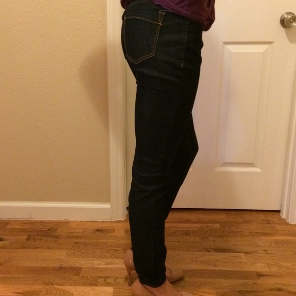 Express - EXPRESS Zelda Ultra Skinny Jeans from Casey's closet on ...