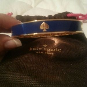 Authentic Kate Spade bangle bracelet