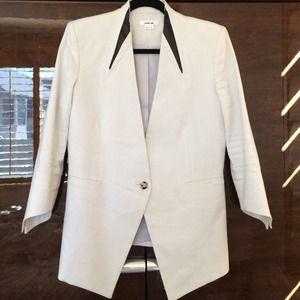 Helmut Lang Jackets & Coats - ⚡️Host Pick ⚡️Helmut Lang Blazer