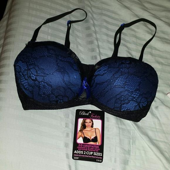 a744c2d7a4 Black Fuchsia by Secret Lace LLC Intimates   Sleepwear