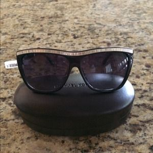 Michael Kors Accessories - Brand new with case michael kors sunglasses bling